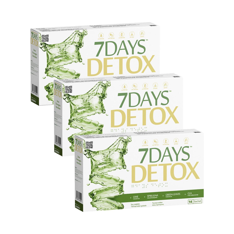 detox fiyat