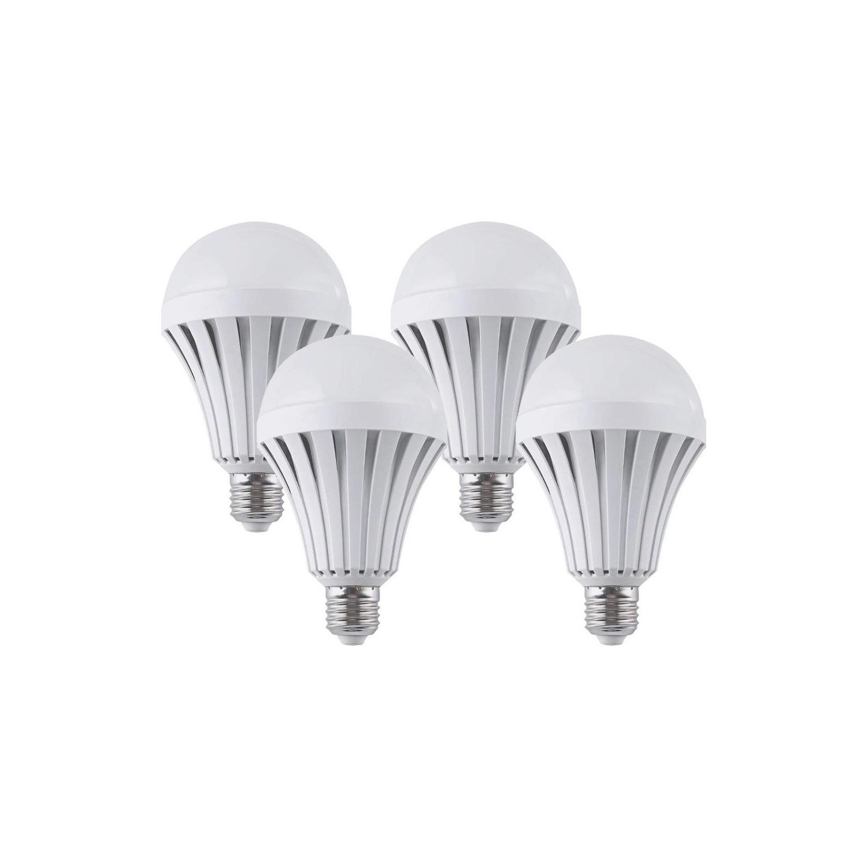 Pazarız 9 Watt Şarjlı LED Ampul Seyyar Askı Aparatlı Ampul 4 Fiyatı