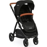 Casual Cadillac Pro Bebek Arabası Siyah