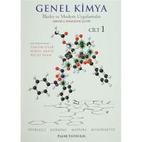 Genel Kimya 1. Cilt - Ralph H. Petrucci