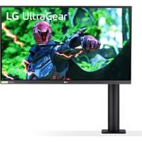 LG UltraGear 27GN880-B 27'' 144Hz 1ms (HDMI+Display) QHD Nano IPS Monitör