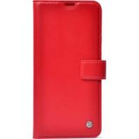 Cep Case Galaxy Note 20 Ultra Kılıf Kapaklı Cüzdanlı Emniyetli Kılıf
