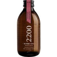 Kombucha Ananas Hibiskus 250 ml