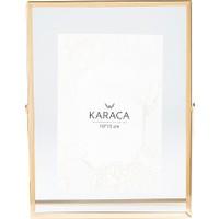 Karaca Magic 15x21 cm Altın Çerçeve DG68
