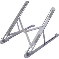 Lapt - Metal Kademeli Taşınabilir Notebook Standı