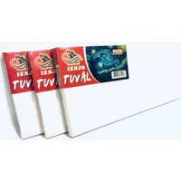 Aşkar 15 x 30 cm Tuval - 3'lü