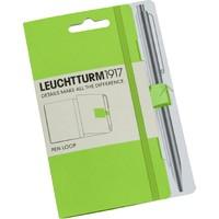 Leuchtturm Pen Loop Neon Yeşil