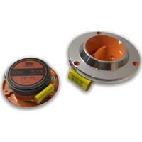 Megavox Tw-40 400 Watt Profesyonel Spl Dome Tweeter ( Anfi Uyumlu