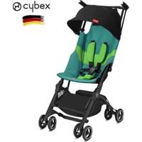 Cybex GB Pockit Plus Kabin Boy Bebek Arabası - Laguna Blue