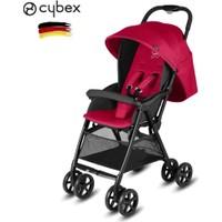 Cybex Cbx Yoki Bebek Arabası - Crunchy Red