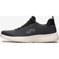 Skechers Dynamıght Erkek Spor Ayakkabı 58360-Blk