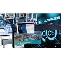 Udemy Tia Portal ile Siemens S7 1200 Plc Panel ve Wincc Scada