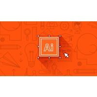 Udemy Adobe Illustrator cc 2021: En Temelden İleri Seviyeye
