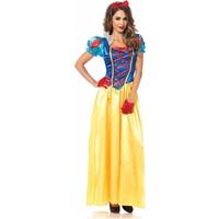 Leg Avenue Pamuk Prenses Kostümü