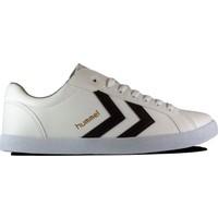 Hummel Deuo Court Heritage Mono Kadın Günlük Spor Ayakkabı 211360-9368