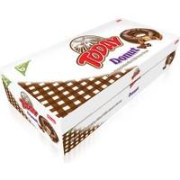Elvan Today Donut Kakaolu Kek Multipack 50 gr x 6