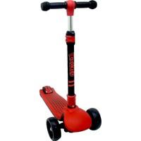 Rookie Maxi Pro Katlanabilir Scooter