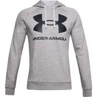 Under Armour 1357093 Ua Rival Fleece Big Logo Hd Erkek Giyim