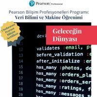 Pearson Eğitim Çözümleri Veri Analitiği ve Makine Öğrenmesi Temelleri