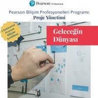 Pearson Eğitim Çözümleri Proje Yönetimi