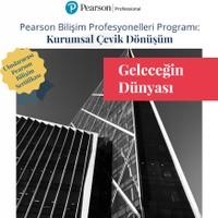 Pearson Eğitim Çözümleri Kurumsal Çevik Dönüşüm