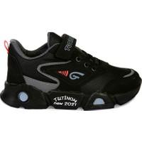 Kaptan Junior Erkek Çocuk Ayakkabı Spor Ptutie 810
