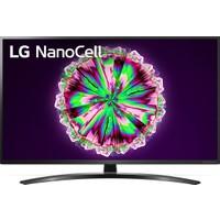 LG 50NANO796 50'' 127 Ekran Uydu Alıcılı 4K Ultra HD NanoCell Smart TV