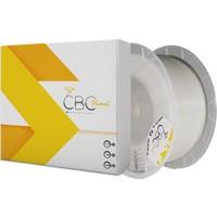 CBC Filament Pla Filament 1.75mm - 340m Beyaz