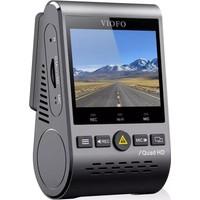 Viofo A129 Plus Quad HD WiFi GPS Araç Kamerası