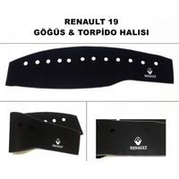 Renault 19 Göğüs & Torpido Halısı
