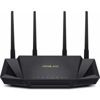 Asus RT-AX3000 Dual Band Wifi Router Wifi 6 802.11AX (Yurt Dışından)