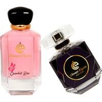 Champs Elysees Oriental Rose & Aphrodisiac Extrait De Parfum