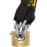 Zintaş Protector Max Kesilmez Motosiklet Çelik Zincir Kilit 14MM X180CM