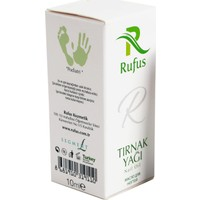 Rufus Tırnak Yağı R 10 ml