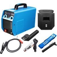 Insma 220V 20-300A 7000W Mini Dc Inveter Mma / Arc Dokuma Araçları El Ekranı Saf Bakır Kaynak Makinesi (Yurt Dışından)