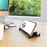 Seowood Telefon & Tablet Tutucu- Akustik Ses Artırcı Seo 2000