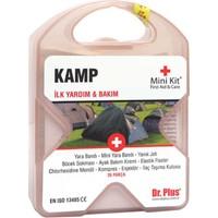 Dr Plus Kamp Ilk Yardım & Bakım Kiti Dr.plus 8609135