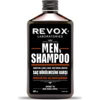 Revox Erkeklere Özel Saç Bakım Şampuanı 400 ml 869742964272