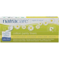Natracare Günlük Ped - Ultra Ince 22 Adet