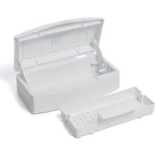 Tnl Pro Plastik Sterilizatör Kutusu Katlı