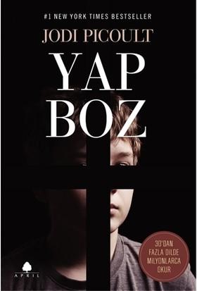 Yapboz-Jodi Picoult