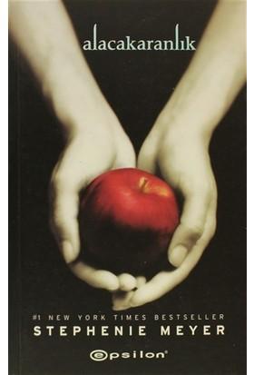 Alacakaranlık - Stephenie Meyer