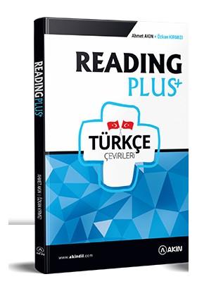 Akın Dil & Yargı Yayınevi Reading Plus