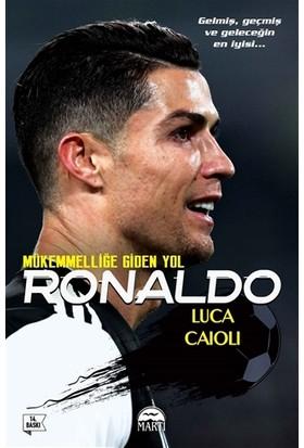 Ronaldo - Luca Caioli