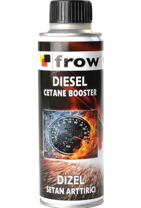 Frow Dizel Setan Artırıcı Motor Koruyucu 300 ml