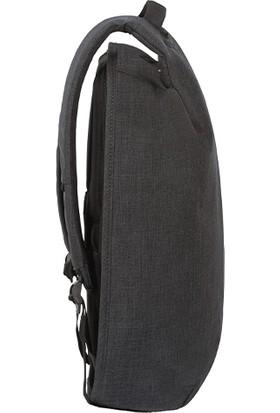 "Samsonite KA6-09-001 15.6"" Securipak Notebook Sırt Çantası Siyah"