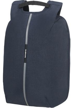 "Samsonite KA6-01-001 15.6"" Securipak Notebook Sırt Çantası Mavi"