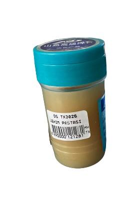 Ds TX3026 Bga Lehim Pastası Lehim Pastası