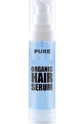 Pure Organik Saç Serumu