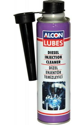 Alcon Dizel Yakıt Katkılı Enjektör Temizleyici